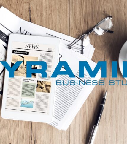 Pyramid Business Studio News