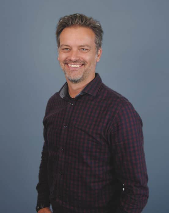 Pyramidutvecklare konsult Mikael Lindgren