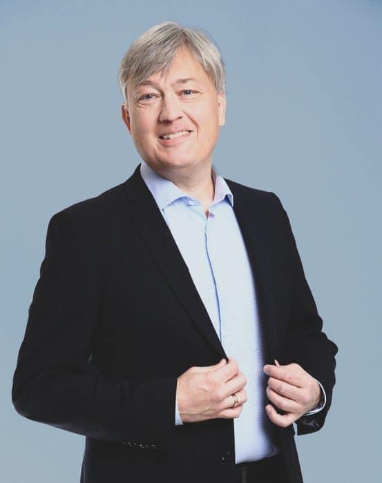 Mikael Franzén Systemtekniker Proclient
