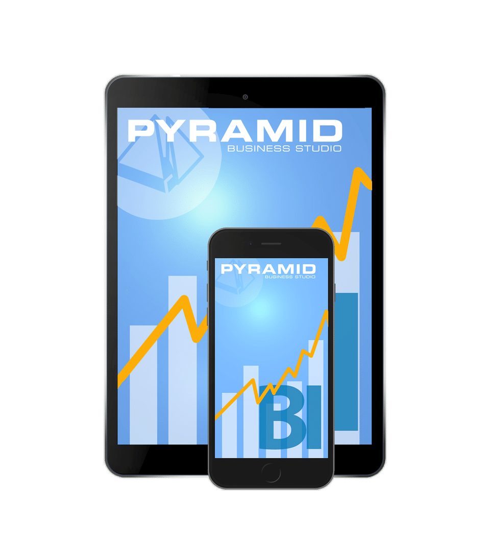 Pyramid Business Intelligence BI