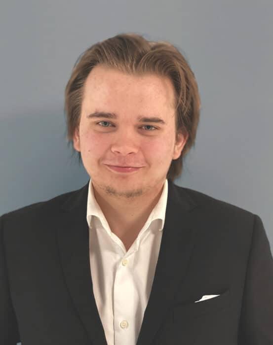 Gustav Onsé