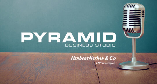 Pyramid Business Studio