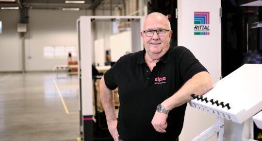 Elpro i Alingsås har fått en effektivare hantering av leverantörsfakturor!